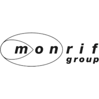 Monrif Group Logo