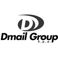 Dmedia Group Logo