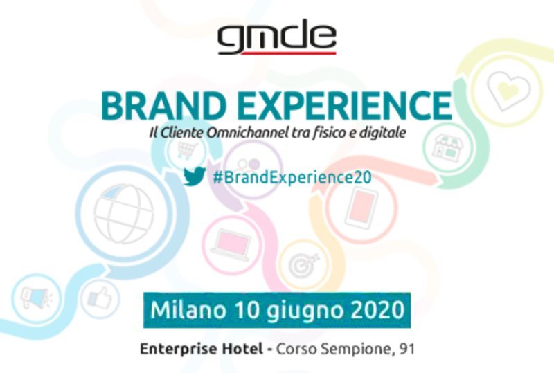 Brand Experience SOIEL