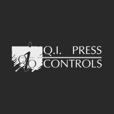 Q.I. Press Controls logo